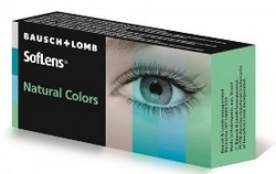 SOFLENS NATURAL COLORS NEW