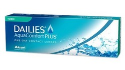 Alcon Dailies AquaComfort Plus Toric