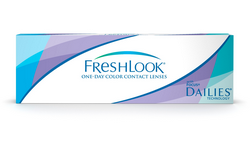 Alcon FreshLook ONE-DAY color